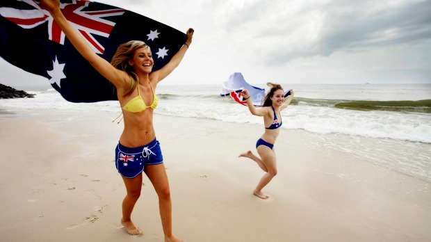 To mark Australia Day, it's worth celebrating the things we do better than anywhere else.
