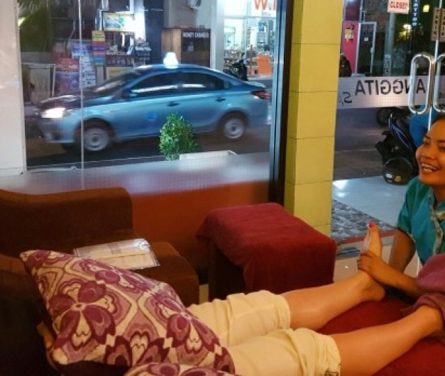 Cheap Massage Places Are Common In Seminyak Bali But Not All Are Created Equal