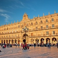 Spain's other idyllic small city; Mark Chipperfield; Traveller