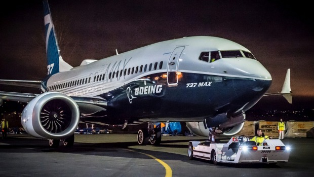 The Boeing 737 is the best-selling airline jet in history.