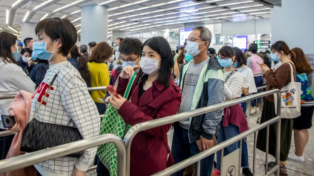 Coronavirus and travel: How airlines and airports are dealing with ...