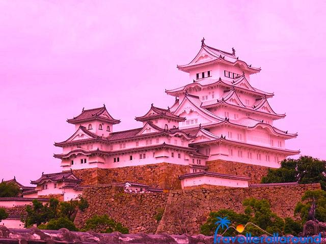 top attractionsin Tokyo
