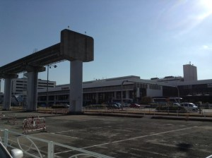 大阪国際空港(伊丹空港)ITM
