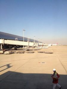 関西国際空港KIX1