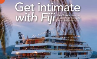 Get intimate with Fiji p1