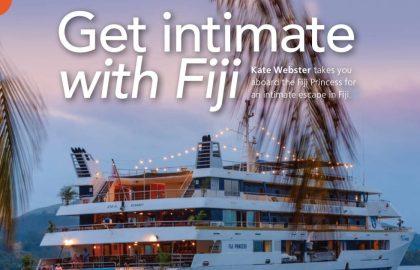 Get intimate with Fiji p1