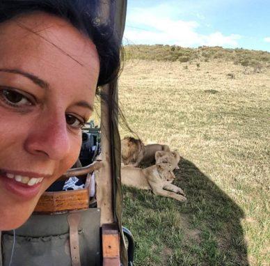 Kenya Lions