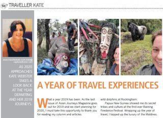 Travellerkate