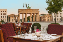 Hotel Adlon Kempinski Berlin Germany