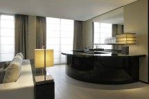 Armani Hotel Milano Traveller