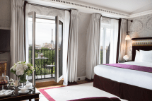 La Serve Paris Hotel & Spa Traveller