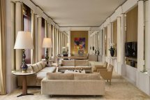 Park Hyatt Paris Vendome Hotel Suite