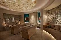 Waldorf Astoria Ras Al Khaimah Traveller