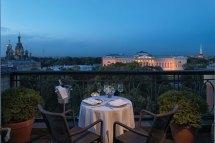 Belmond Grand Hotel Europe St Petersburg Traveller
