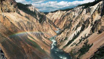 Yellowstone Instagram captions