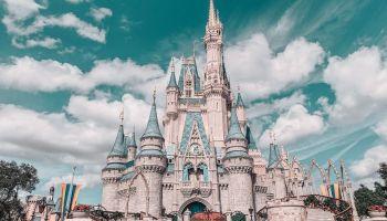 Disney world instagram captions