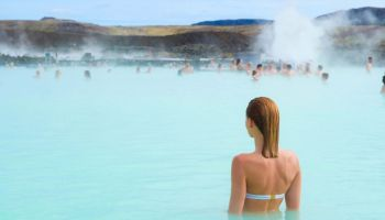 Hot Springs Instagram captions
