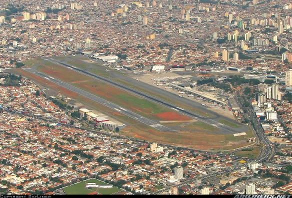 Image result for congonhas airport