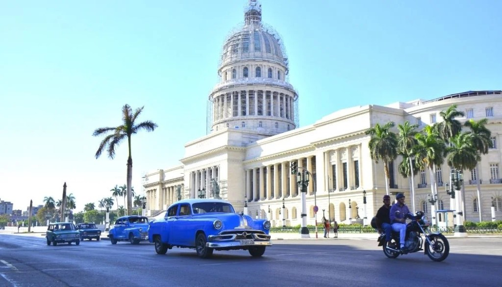 itinerario cuba classica e mare destinazioni itinerario di viaggio