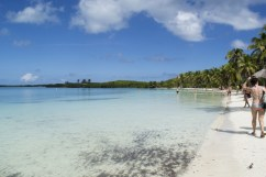 Isla Contoy Messico 6