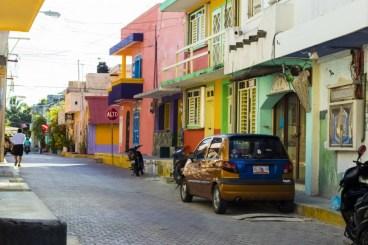 Isla Mujeres 4