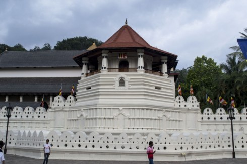 Tempio del Dente