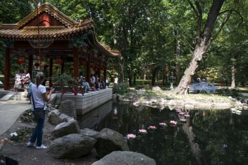 Parco Lazienki 5