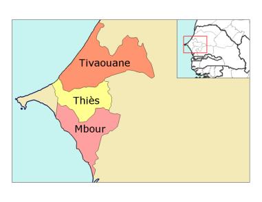 Petite Cote Senegal