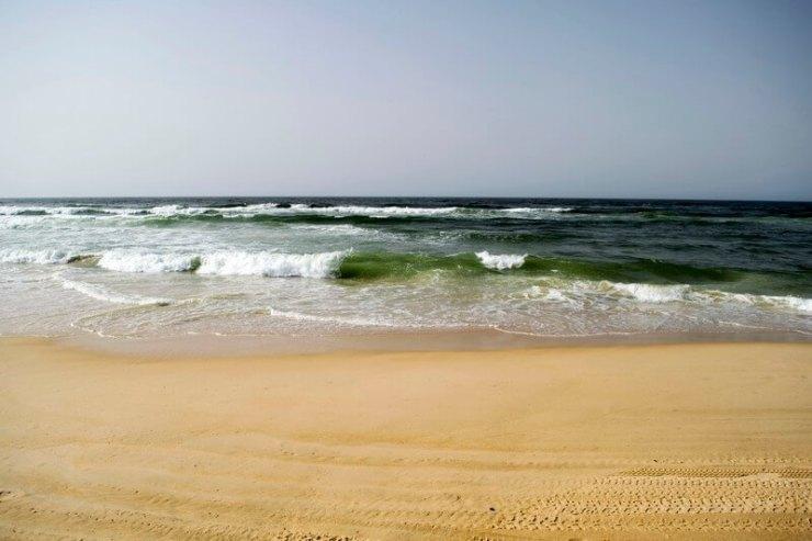 Oceano Senegal