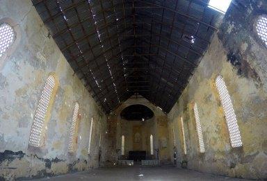 Chiesa Carabane 2