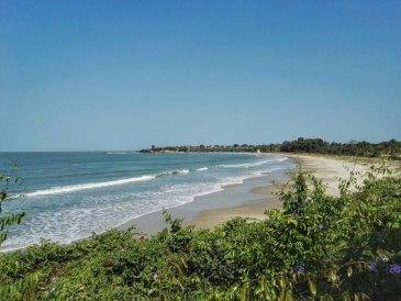 mare Senegal