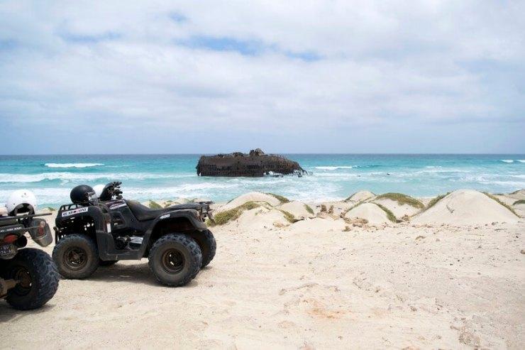 Cabo Santa Maria Boa Vista