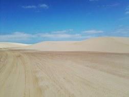 Boa Vista paesaggio 2