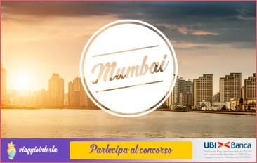 #Viaggiointesta Mumbai