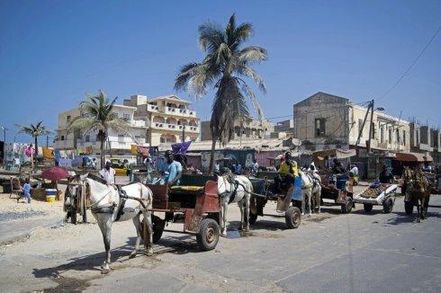 Saint Louis Senegal 2