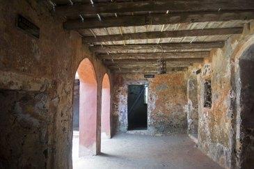 Maison Des Esclaves Gorée