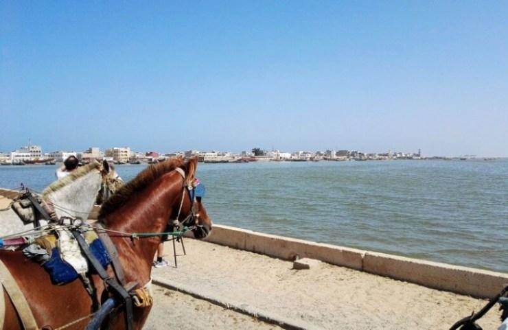 Saint Louis Senegal 6