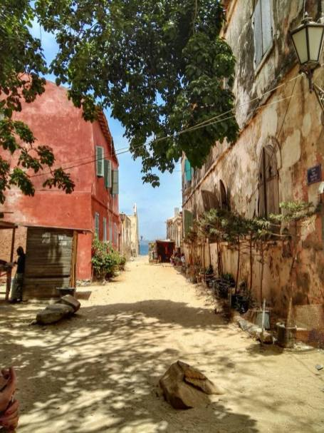 Isola di Gorée 4