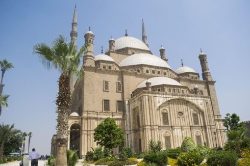moschea di alabastro 3