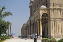 moschea di alabastro cairo