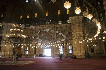 moschea di Alì Cairo