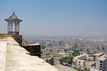 Il Cairo Egitto