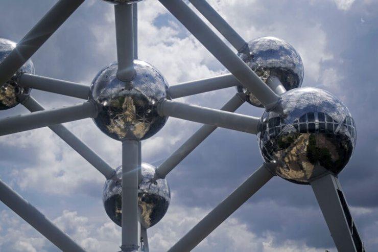 Bruxelles travelliAMO