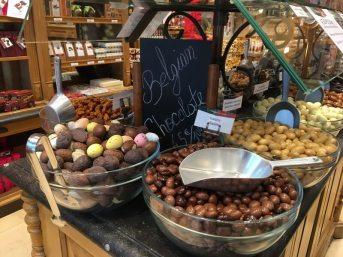 cioccolata Bruxelles