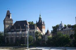 Castello Vajdahunyad 2