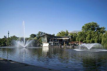 Budapest Parco