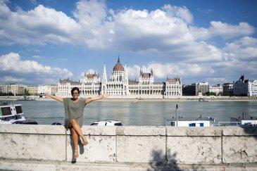 Parlamento Budapest 2