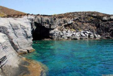 Balata dei Truchi pantelleria