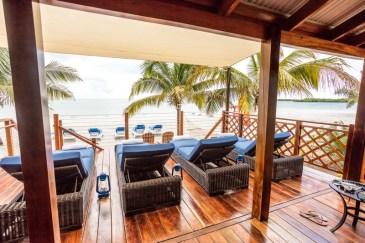 Norwegian Cruise in Belize 7
