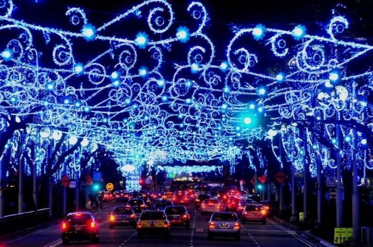 Natale a Singapore 3